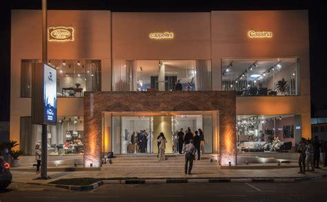 Poltrona Frau Group Opens In Dubai