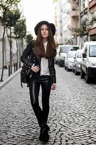 Katerina Kraynova Glam Rock Fashion Style u2013 Glam Radar