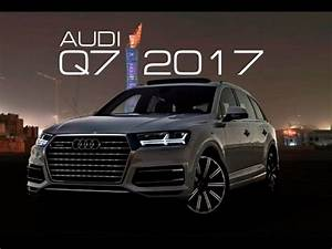 Audi Aktion 2017 : audi q7 2017 build price video review youtube ~ Jslefanu.com Haus und Dekorationen