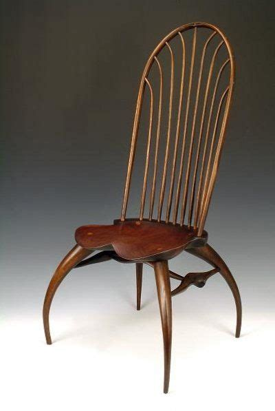 authentic windsor chairs  guide  identifying antique