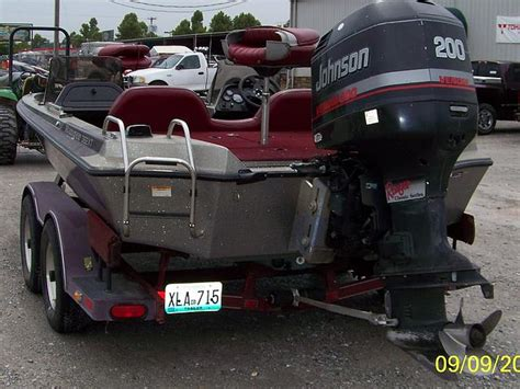 Pontoon Boats For Sale Grove Ok by 1996 Ranger Boats 392 Xt Price 5 200 00 Grove Ok