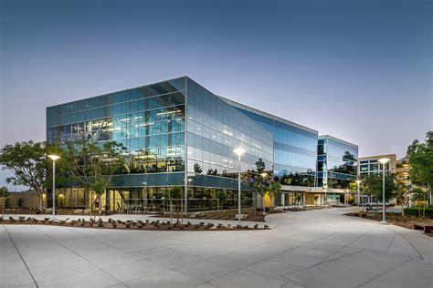 Google Orange County Headquarters - Westgroup Designs
