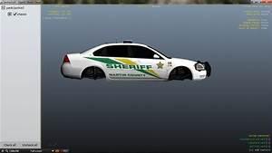 Martin County Sheriff's Office Impala (WIP) - GTA IV ...