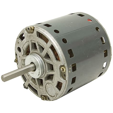 Ac Motors by 1 3 Hp 400 Volt Ac 825 Rpm Motor Fan Air Conditioner