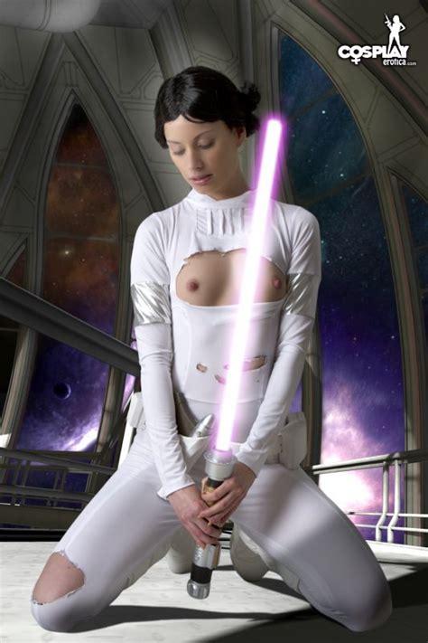 violet cosplay nude