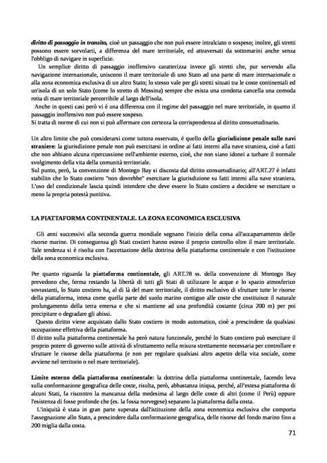diritto costituzionale comparato carrozza riassunto esame diritto internazionale prof mancini