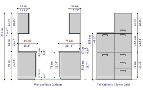 modular kitchen cabinets dimensions best modular kitchen cabinets dimensions 4 on kitchen 7808