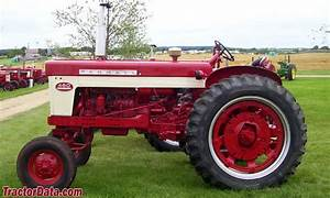 Tractordata Com Farmall 460 Tractor Photos Information