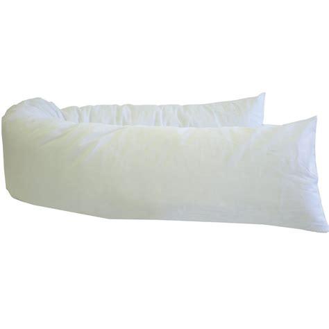u shaped pillow u shaped pillow in bed pillows