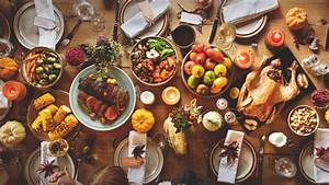 The Caucasian's Guide to Thanksgiving, Part 2: The Menu