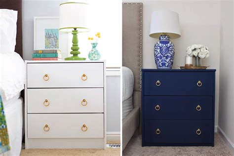 Cheap Nightstands Ikea by Turn Your Cheap Ikea Dresser To A Nightstand