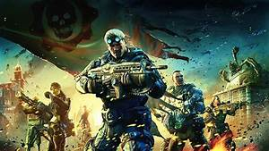Early Access For Gears Of War Judgment On Xbox 360 With