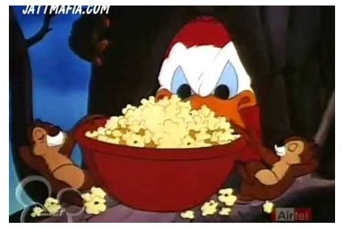 donald duck movies in hindi download
