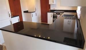 Granit Star Galaxy : star galaxy granite kitchen countertop everything stone ~ Michelbontemps.com Haus und Dekorationen