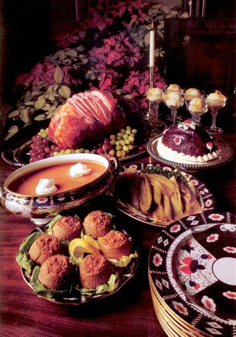Traditional lithuanian christmas eve dinner with american. 21 Ideas for American Christmas Dinner - Best Diet and ...