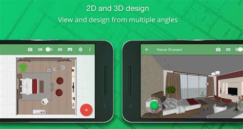 aplikasi desain rumah terbaik  android ios pc