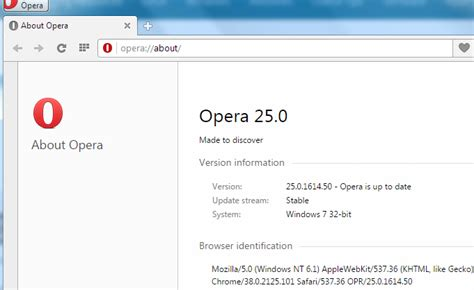 Originally, the browser operated on a trialware basis, requiring purchase after the expiration of a free trial period. Opera Stable Download / How To Uninstall Opera Browser Completely 2021 Easy Ways : 100% safe and ...