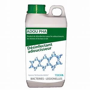 Nettoyant Résine Adoucisseur Désinfectant : kit desinfect 39 adou 20 litres d sinfection r sine ~ Premium-room.com Idées de Décoration