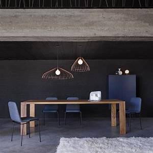 Table Ligne Roset : eaton tables from designer ligne roset official site ~ Melissatoandfro.com Idées de Décoration