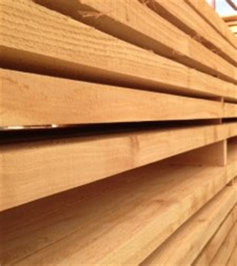 Cotimber Co Uk Fresh Sawn British Larch Western Red