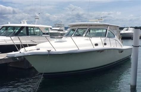 Pursuit Boats For Sale Florida by Used Pursuit Boats For Sale Boats
