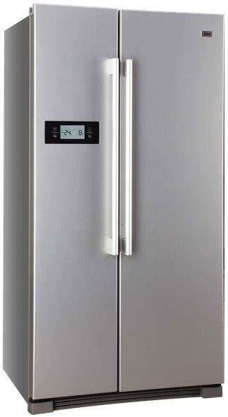 Side By Side Haier by Haier Hrf 628df6 Side By Side Refrigerator