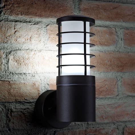 auraglow 5w outdoor garden wall light hartwell