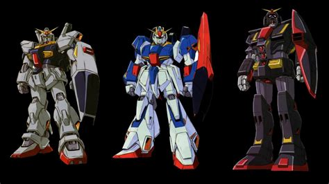 Mobile Suit Gundam Z by Shigeaki Saegusa Z Gundam Mobile Suit Zeta Gundam Ost