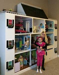 25 Best Ideas About Doll Houses On Pinterest Diy Doll