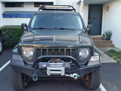 2012 jeep liberty light bar 100 2012 jeep liberty light bar off road lighting