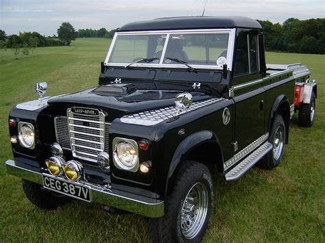 land rover series 3 custom gallery of land rover series iii