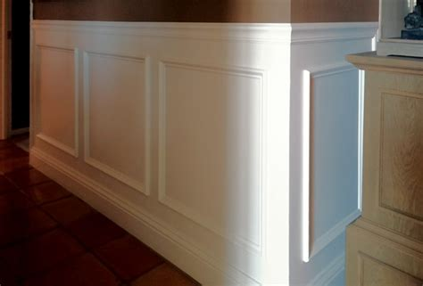 Drywall Wainscoting by Drywall Wainscoting Traditional Other Metro By
