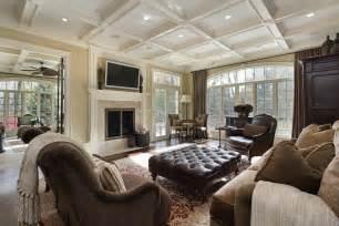 design a mansion 67 luxury living room design ideas designing idea