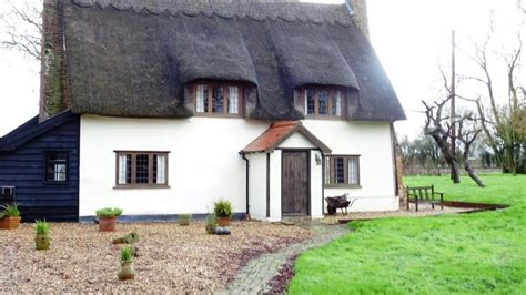 Years Old Charming English Cottage Youtube