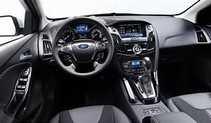 Dimension Ford Focus 3 : 2012 ford focus interior onsurga ~ Medecine-chirurgie-esthetiques.com Avis de Voitures