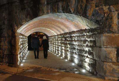27 best images about exterior underpass lighting on