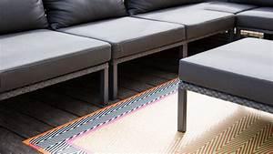Lounge Set Balkon : doe balkon idee n op voor een aangenaam terras westwing ~ Whattoseeinmadrid.com Haus und Dekorationen