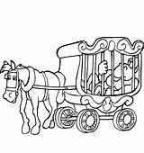 Circus Coloring Pages Printable Coloring2print sketch template