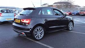 Audi A1 S Edition : audi a1 1 6 tdi s line style edition 5dr u101704 youtube ~ Gottalentnigeria.com Avis de Voitures