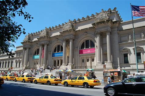 the met gets modern takes aim at contemporary in nyc away travel