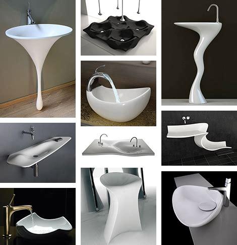 designer bathroom sinks bathroom sinks 10 beautiful artistic sink designs