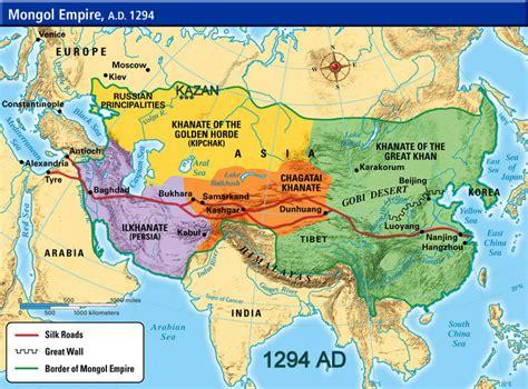 kazan legendary city  genghis khans golden horde