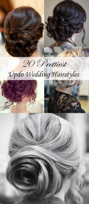wedding hairstyles  vintage updo neutral
