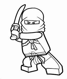 Ausmalbilder Ninjago 10 Ausmalbilder Kinder