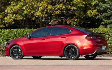 2019 Dodge Dart Srt4 Release Date, Redesign, Pictures