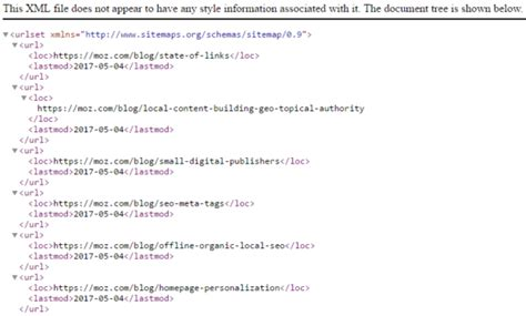How Create Xml Sitemaps Diagnose Indexation Problems