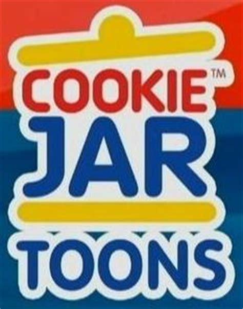 cookie jar toons logopedia  logo  branding site