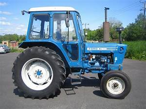 Ford Tractors  Affordable Tractors For Small Farms