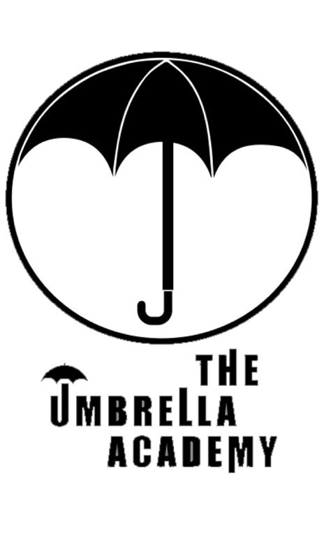 Library of umbrella academy image royalty free stock png ...