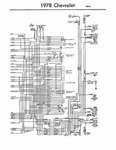 Wiring Diagram 1978 Chevy C10 Pick Up  U2022 Wiring Diagram For Free